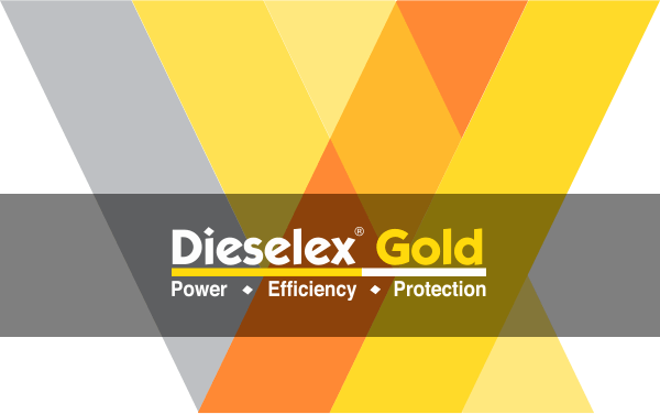 Dieselex Gold - Power | Efficiency | Protection
