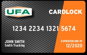 Cardlock FuelCard