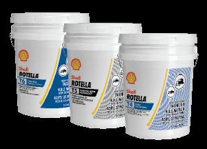 Shell Rotella | T6 T5 T4